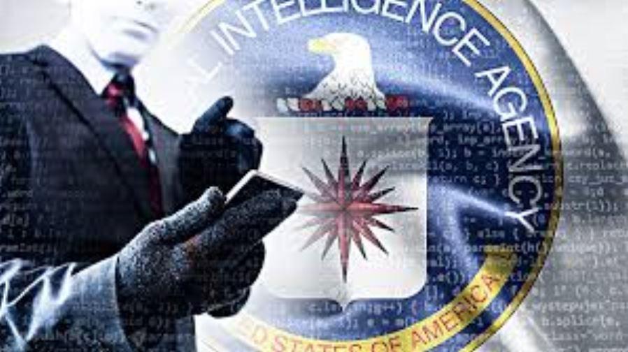 Wikileaks Vault 7, NSA Spying