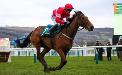 The headline act on Saturday is at Sandown where the Willie Mullins trained Laurina is the short priced favourite in the Unibet Mares' Hurdle (Listed)