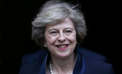 UK Prime Minister Theresa May has narrowly survived a House of Commons motion of no confidence in her government.