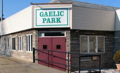 gaelic park new york