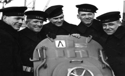 Five Irish American brothers the Sullivans made the ultimate sacrifice when they were killed aboard the USS Juneau during World War II, here are some of the top facts about these brave men.