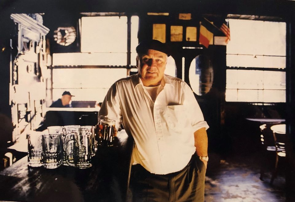 Matty Maher, owner of the historic McSorley's Old Ale House in Manhattan's East Village, New York City, has passed away aged 80 after a battle with lung cancer.
